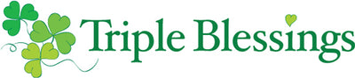 Triple Blessings Store logo