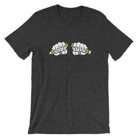 Workhorse Hard Work Tee