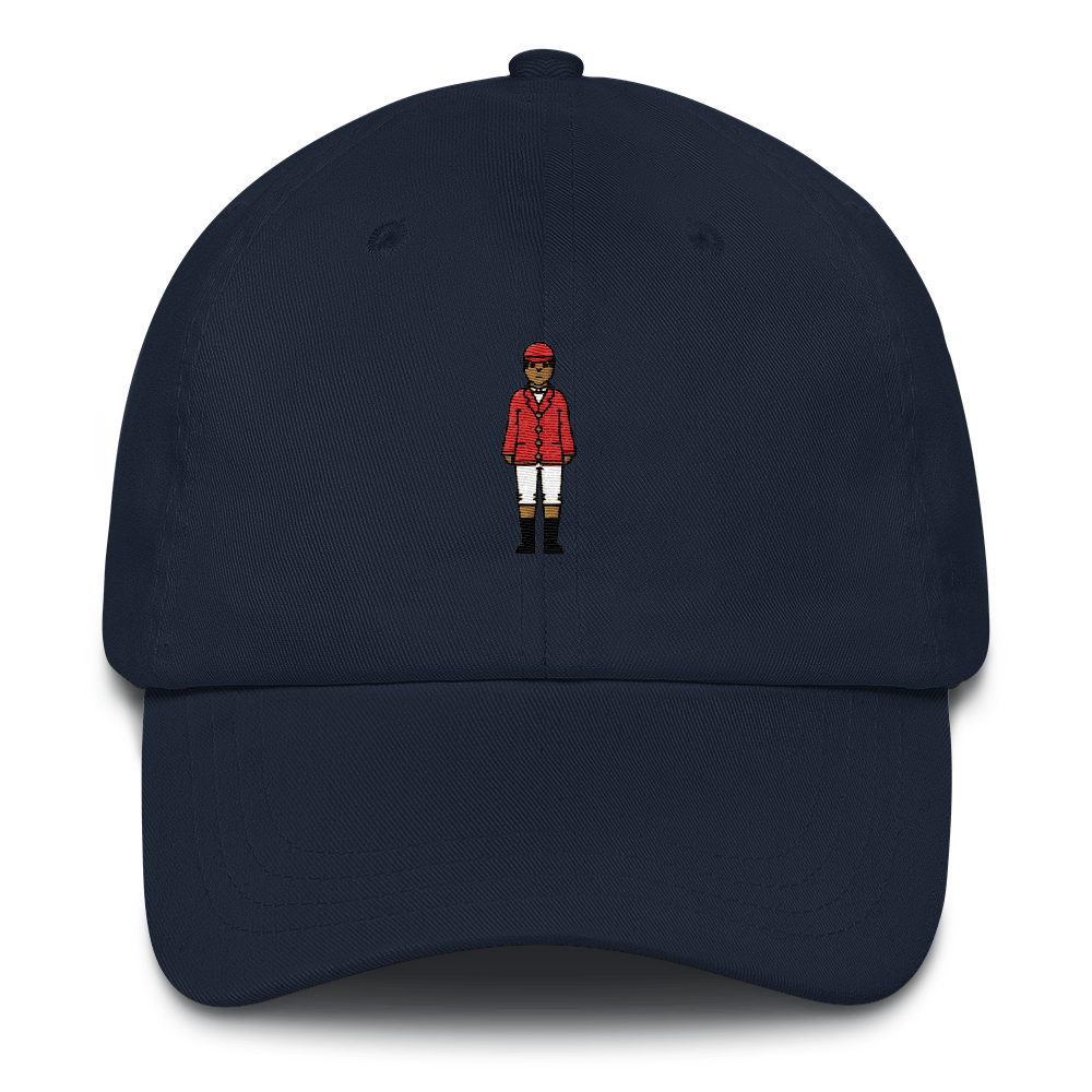 Fox Hunter Cap