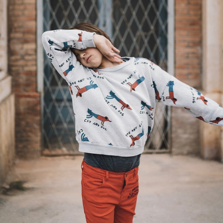 New Arrivals: Bobo Choses AW18 Collection