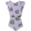 the animals observatory koala romper (more colors)