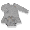 1 + in the family liz skirted bodysuit