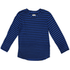 nico nico wisdom striped t-shirt