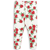 mini rodini rose leggings