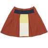 leoca boarding skirt