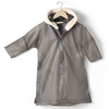 andorine oversized raincoat