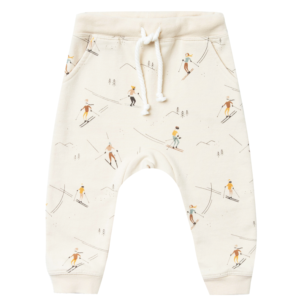 rylee and cru ski sweat pants