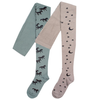 bobo choses printed tights