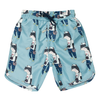 soft gallery oliver swim trunks