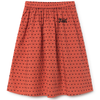 bobo choses jane midi skirt