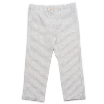 yoya kids childrens boys bonton striped pants summer casual