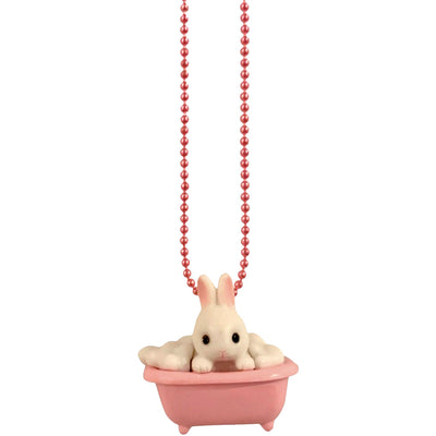 pop cutie assorted bunny necklaces