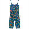 bobo choses oranges jumpsuit