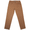 emile et ida glasses print trousers