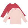 yoya kids childrens bonton long sleeved layering t-shirt