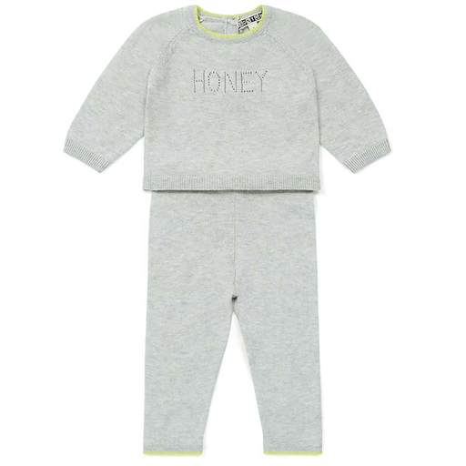 yoya, kids, baby, boys, girls, gender neutral, newborn, lightweight, summer, lounge, honey, slogan, sweater, leggings, baby, pajamas, lounge, outfit, set