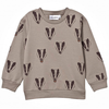 mini rodini badger sweatshirt