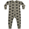 rylee and cru black bear long johns