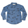 soft gallery severin shirt