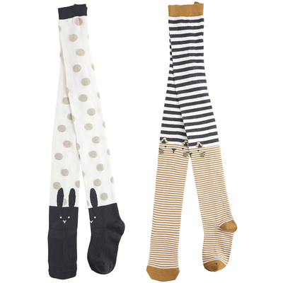 emile et ida animal tights
