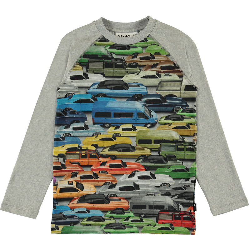 yoya, kids, boys, molo, summer, graphic printed, long sleeved, t-shirt