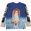 molo reif long sleeved t-shirt