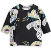 mini rodini melody uv top