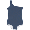 little creative factory asymmetric bathing suit