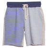 yoya kids siaomimi striped sweatshorts more colors striped elastic waist spring summer casual lounge