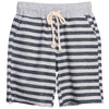 siaomimi striped sweatshorts (more colors)