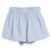 yoya, kids, girls, siaomimi, casual, summer, flutter, pull-on, elastic waist, shorts