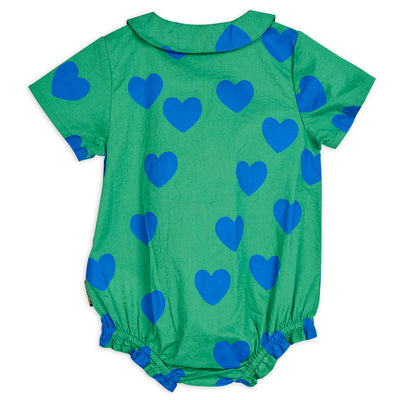 mini rodini hearts jumpsuit
