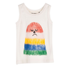 bobo choses mr. puzzled tank top