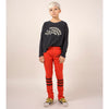 bobo choses slim fit trousers