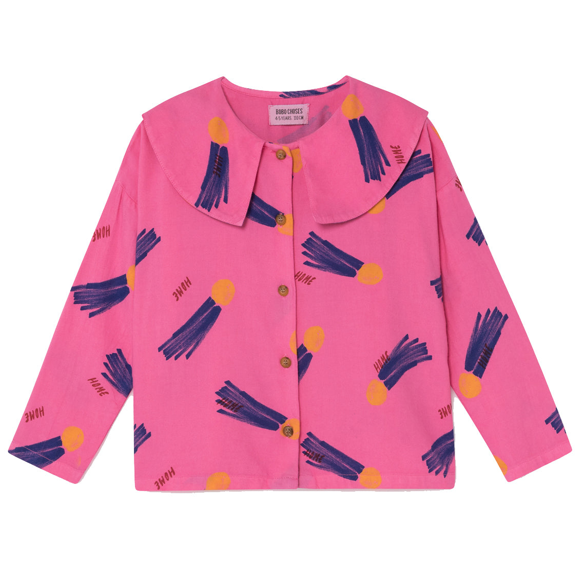 bobo choses a star called home blouse