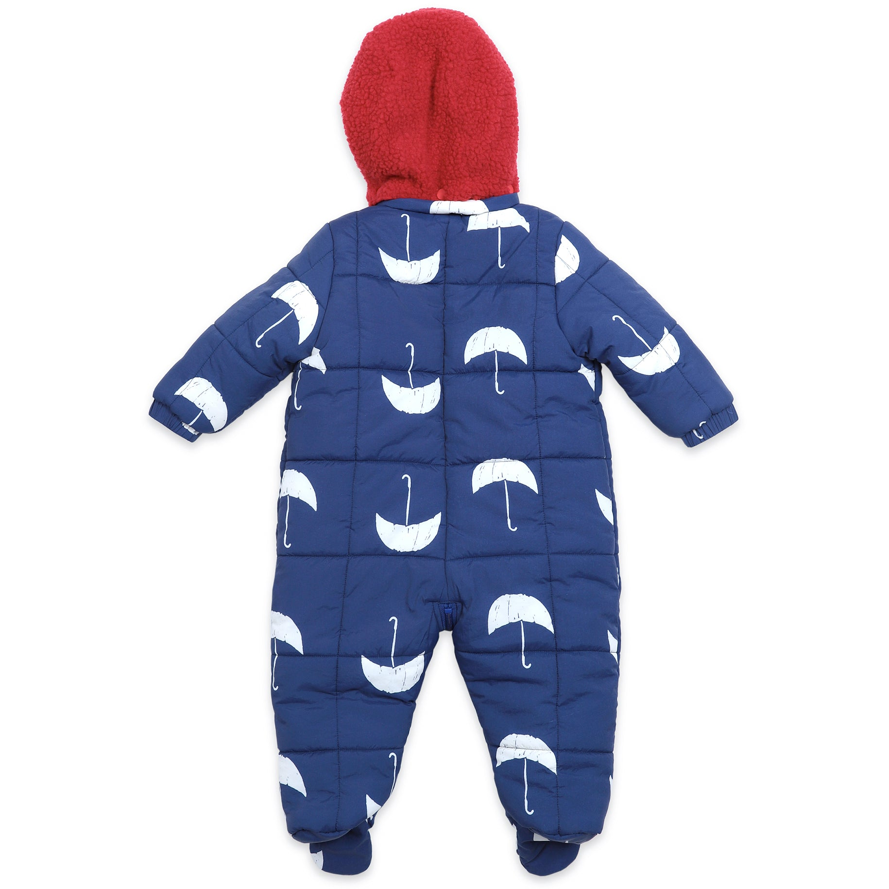 bobo choses umbrella snowsuit