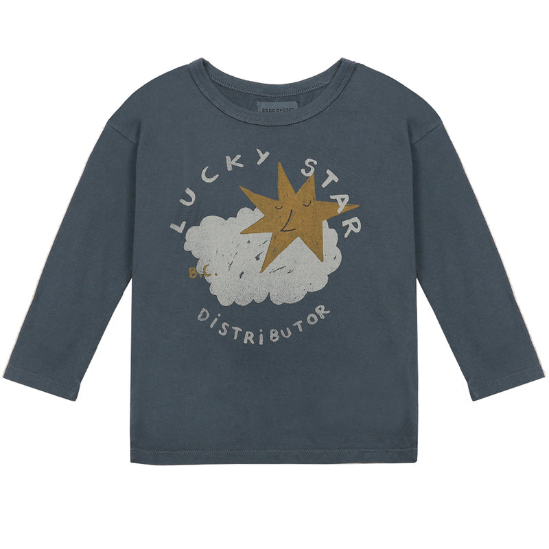 bobo choses lucky star t-shirt