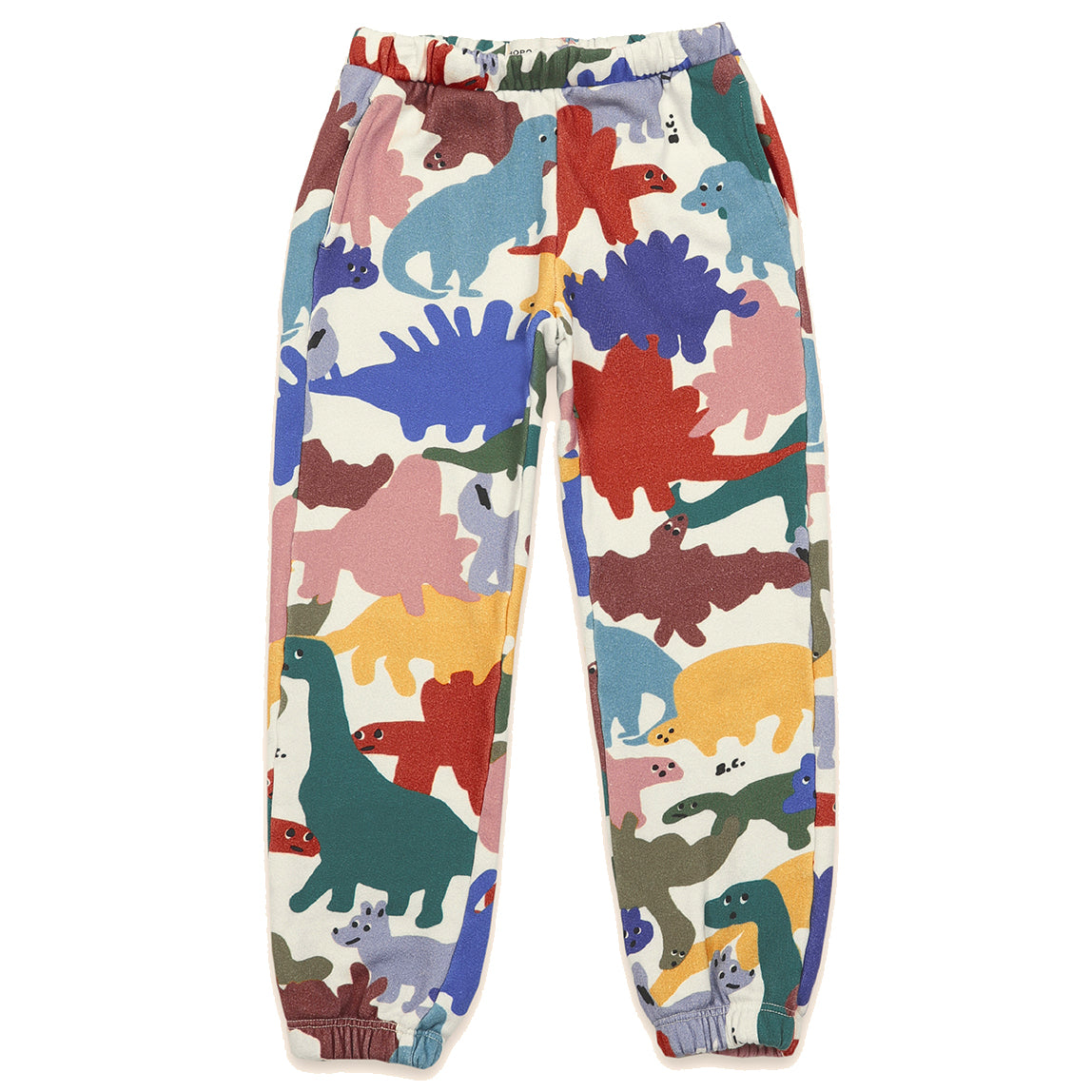 bobo choses dino sweatpants