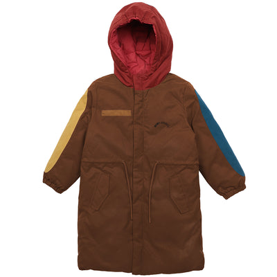 bobo choses moon supervisor parka