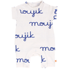 tiny cottons moujik name short one piece