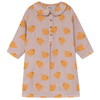 bobo choses comets buttons dress
