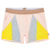 billieblush french terry shorts