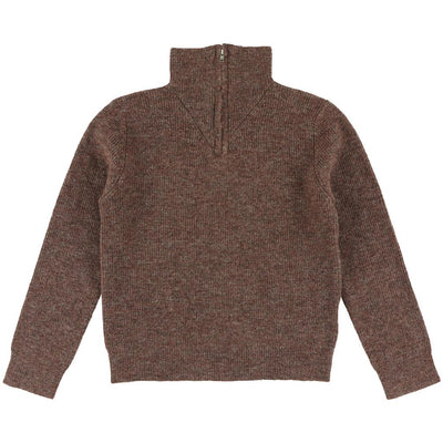 morley king pullover sweater