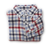 alex mill slub flannel sport shirt
