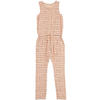 soft gallery serpentine jumpsuit