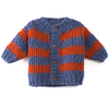 bobo choses baby knitted cardigan