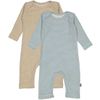 kidscase honey organic playsuit