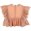 louise misha ines top
