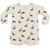 rylee and cru deer romper