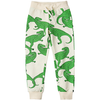 mini rodini t-rex sweatpants